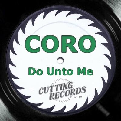 Do Unto Me - EP - Coro