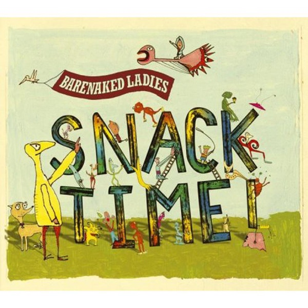 Snacktime!