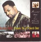 Hezekiah Walker & The Love Fellowship Tabernacle Church Choir - I Will Bless the Lord