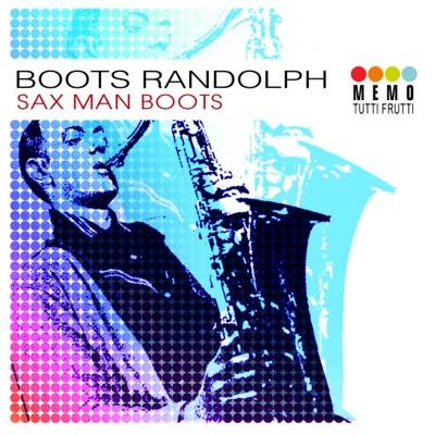 Sax Man Boots - Boots Randolph