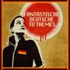 Fantastische deutsche TV Themes ジャケット写真