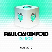DJ Box - May 2012