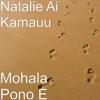 Mohala Pono E - Single ジャケット写真