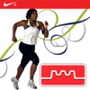 Serena Williams' Interval Run