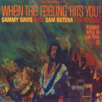 Sammy Davis, Jr. & Sam Butera & The Witnesses - There Will Never Be Another You