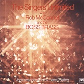 The Singers Unlimited with Rob McConnell & The Boss Brass - Peaces of Dreams