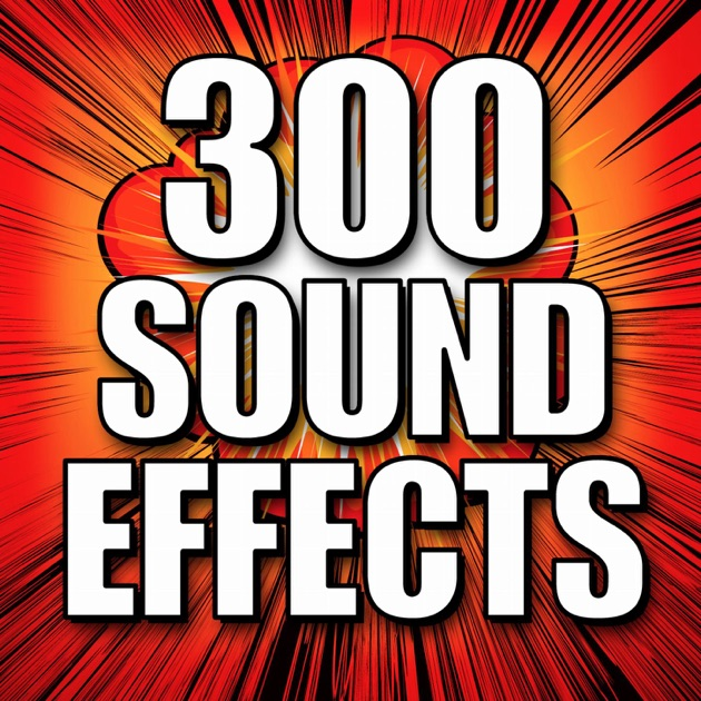 300 Sound Effects by Sound Effects Library on Apple Music