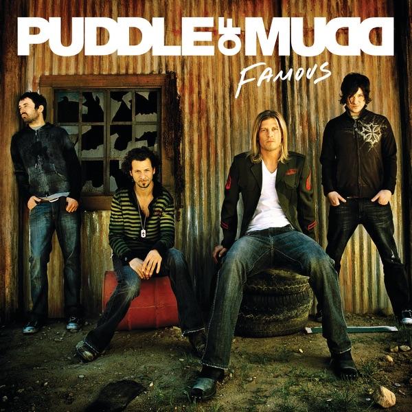 Puddle Of Mudd - Livin' On Borrowed Time