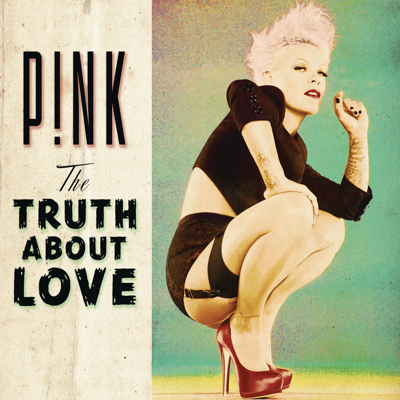 Just Give Me a Reason (feat. Nate Ruess) - P!nk song