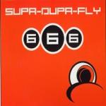 Supa-Dupa-Fly (Remixes) - EP