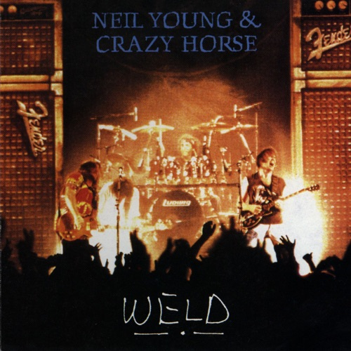 Neil Young & Crazy Horse - Weld (Live)