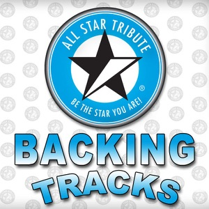 All Star Backing Tracks - Taking Pills (Backing Track With Background Vocals)