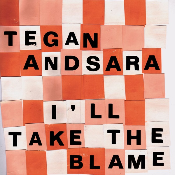 I'll Take the Blame - EP