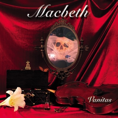 Vanitas - Macbeth