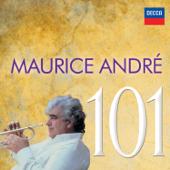 Suite pour orchestre No. 3 in D Major, BWV 1068: Air Maurice André, Orchestre de la Sarre & Karl Ristenpart
