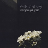 Erik Balkey - Baseball In My Blood