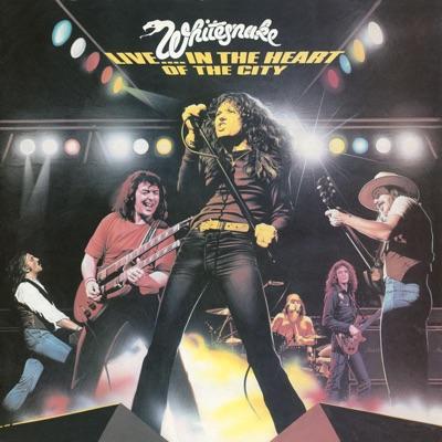 Live... In the Heart of the City - Whitesnake