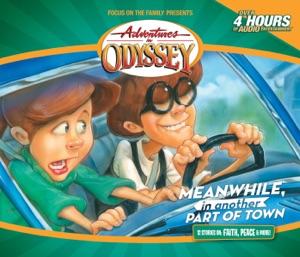 Adventures in Odyssey - 197: The Midnight Ride