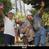 Trio Derome Guilbeault Tanguay - La danse de Raphaëlle