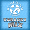 I Can't Give You Anything But Love (In the Style of Judy Garland) [Karaoke Version] - All Star Karaoke