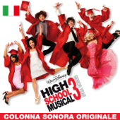 High School Musical 3: Senior Year (Colonna sonora original)