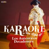 El Murguero (Karaoke Version)