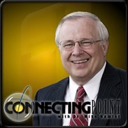 Connecting Point with Dr. Mike Hamlet - Audio Podcast