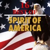 16 Best Spirit of America