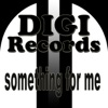 Something for Me (feat. Antonia) [Deep House Mix] - Single, Digi