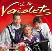 Die Vaiolets - Flammen der Liebe