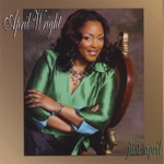 April Wright - The Sweetest Name I Know