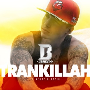 Tranquila - Single Mp3 Download