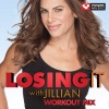 Losing It with Jillian Michaels Workout Mix (60 Minute Non-Stop Workout Mix [140 to 145 BPM]) ジャケット写真