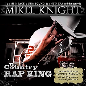 Mikel Knight - Whiskey Drinkin - Line Dance Music