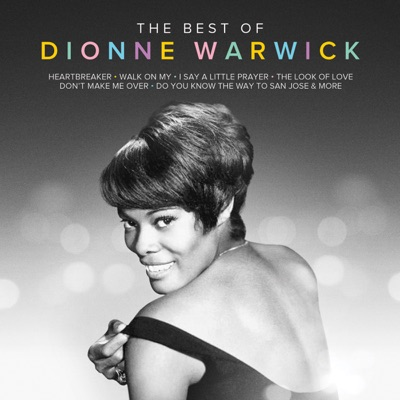 The Best Of - Dionne Warwick