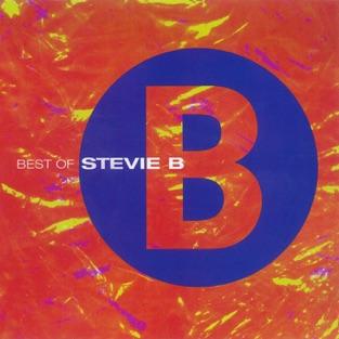 Best of Stevie B – Stevie B