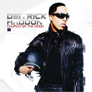 Deitrick Haddon - Reppin' the Kingdom feat. J Moss, Canton Jones, T Haddy & Tye Tribbett