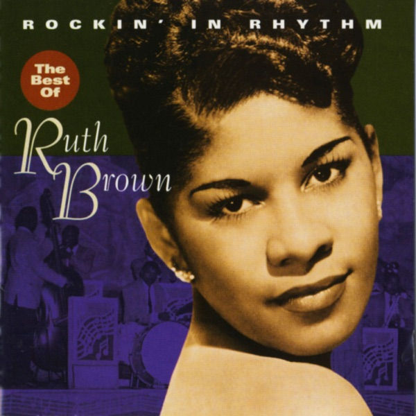 Ruth Brown - It's Love Baby (24 Hours Of The Day)
