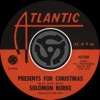 Presents for Christmas A Tear Fell Digital 45 Single