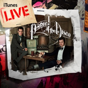 iTunes Live - EP Mp3 Download