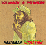 Rastaman Vibration (Remastered) - Bob Marley - Bob Marley