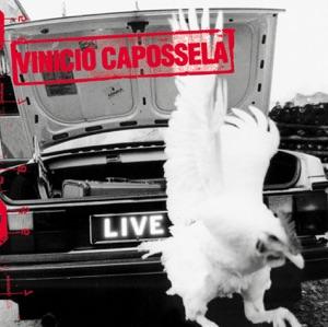 Vinicio Capossela - Zampano'