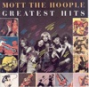 Mott the Hoople: Greatest Hits ジャケット写真