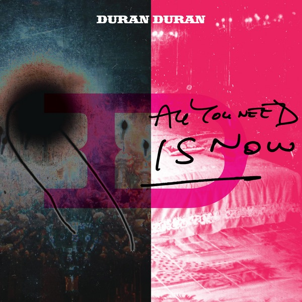 All You Need Is Now. Astronaut  by Duran Duran on iTunes