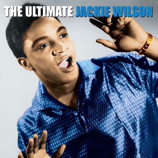 Jackie Wilson - The Who Who Song