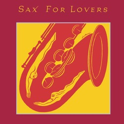 View album Sax for Lovers