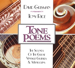 David Grisman & Tony Rice - I Am a Pilgrim