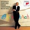 Offenbach: Overtures, Bruno Weil & Vienna Symphony Orchestra