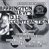 Barrington Levy's DJ Counteraction (11 Classic Hits Re-Charged) ジャケット写真