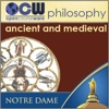 Ancient and Medieval Philosophy, OpenCourseWare